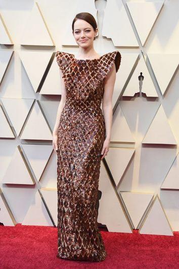 Oscars 2019 Los Mejores Vestidos De La Alfombra Roja