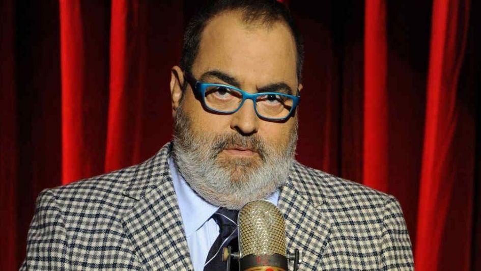 Internaron a Jorge Lanata: podría tener dengue