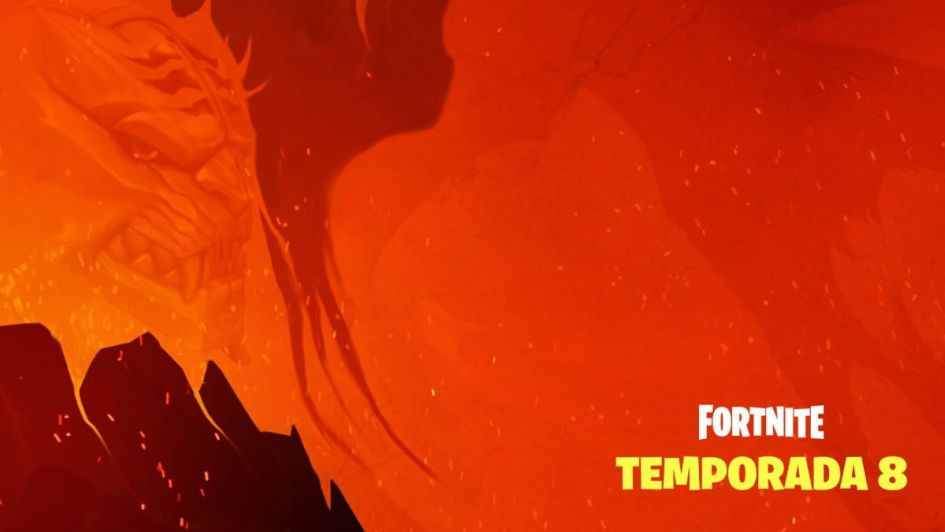 Fortnite: el jueves despertará la bestia