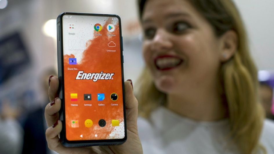 Así es el smartphone