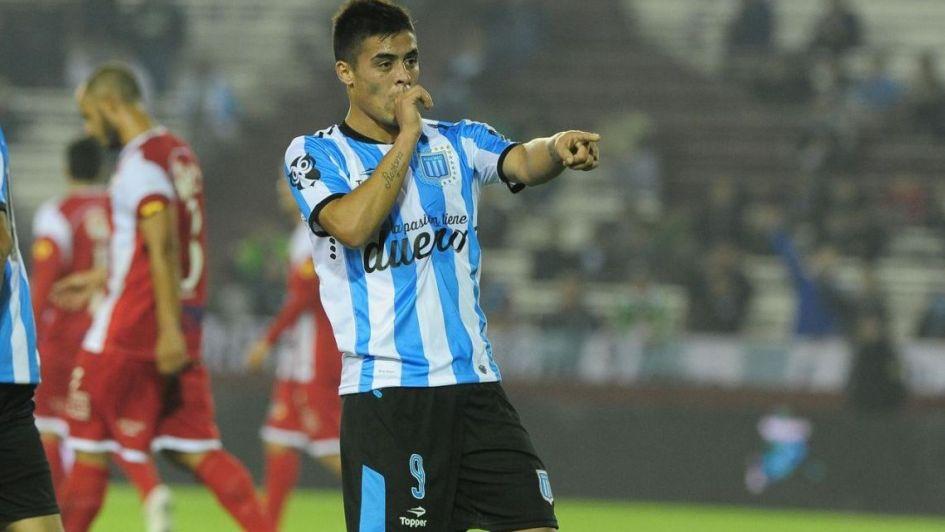 Brian Fernández: