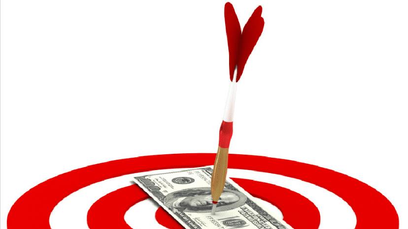 El dólar perforó los $ 40 en el cierre de la semana