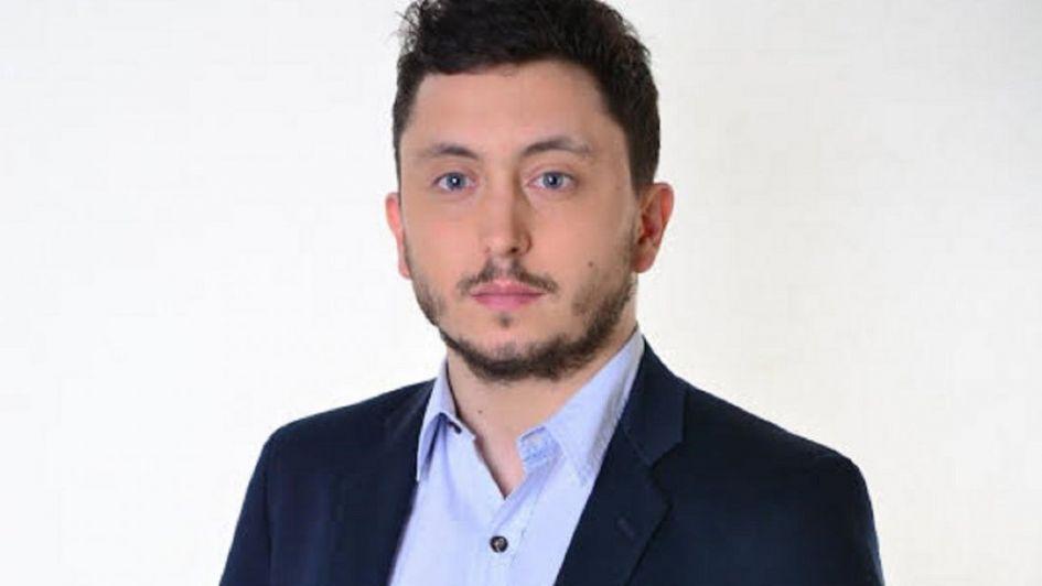 El periodista Iván Schargrodsky estrena un nuevo programa