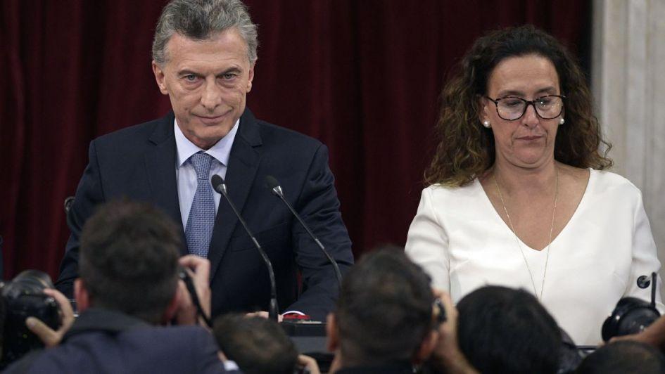 Macri reconoció errores y desafió al kirchnerismo