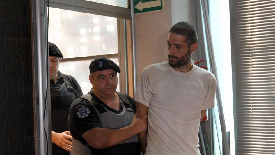 Instancia clave: recusan a los psiquiatras que examinaron a Gil Pereg