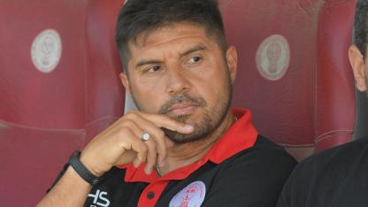 Juan Alejandro Abaurre espera mucho de su equipo.