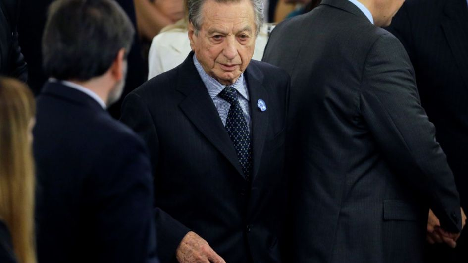 Franco Macri: los políticos expresaron sus condolencias al Presidente en las redes