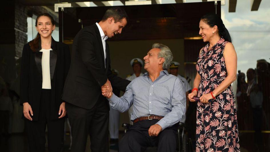 Vamos hacia un paro escalonado en la administración pública — Guaidó