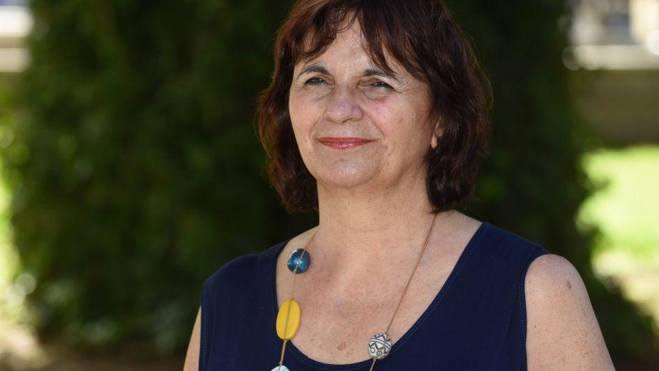 """Alicia Casares, directora de Vendimia: """"Hubo excelente crítica de la gente y de la prensa"""""""