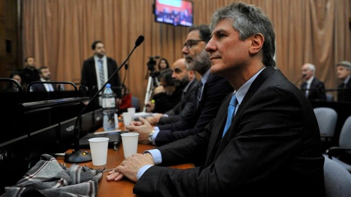 Boudou a juicio oral por rendiciones falsas de viáticos
