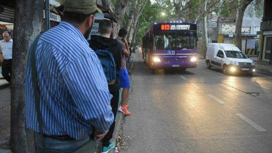 Sumaron nuevos recorridos de colectivos en Maipú