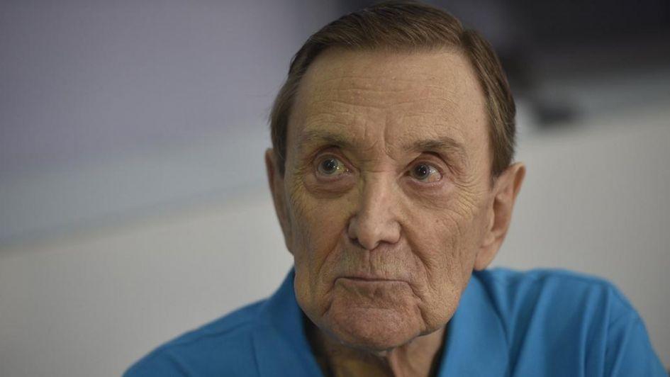 Murió Carlitos Rolán, pionero del cuarteto