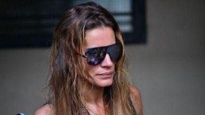 La modelo que murió el 23 de febrero en un salón de fiestas de la localidad bonaerense de Benavidez.