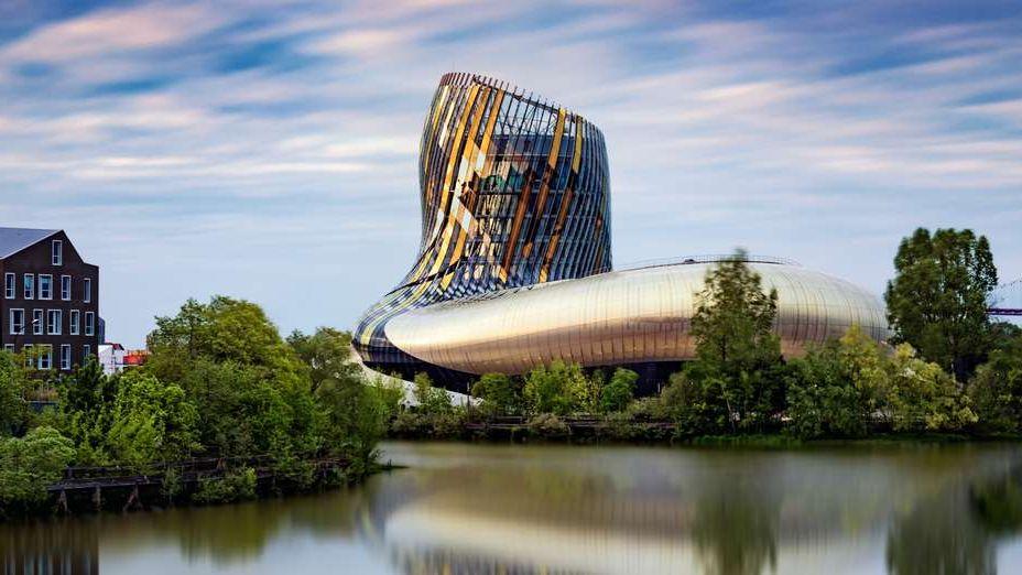Mendoza y sus vinos, en la Cité du Vin, en Burdeos
