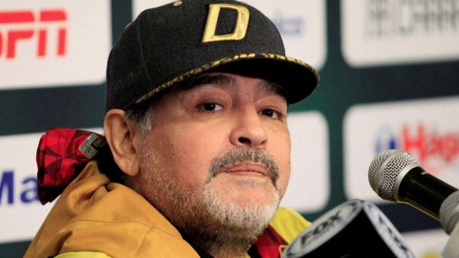 Maradona tiene 3 hijos más en Cuba que deberá reconocer