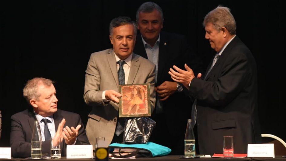 Coviar y Fundación Favaloro, juntos por la promoción y difusión del Vino Argentino