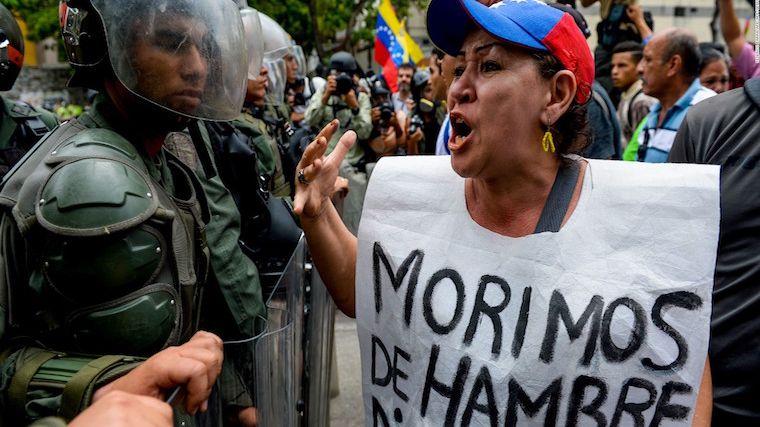 """La """"responsabilidad de proteger"""" de la ONU y la crisis venezolana - Por Rodolfo Vacarezza"""