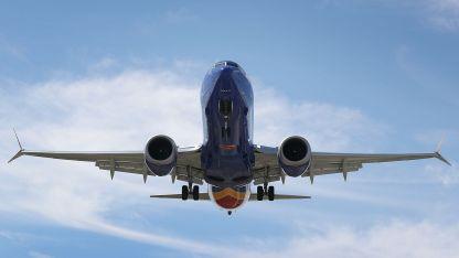 Aerolíneas Argentinas informó que no levantará por ahora las operaciones de los cinco aviones de este tipo