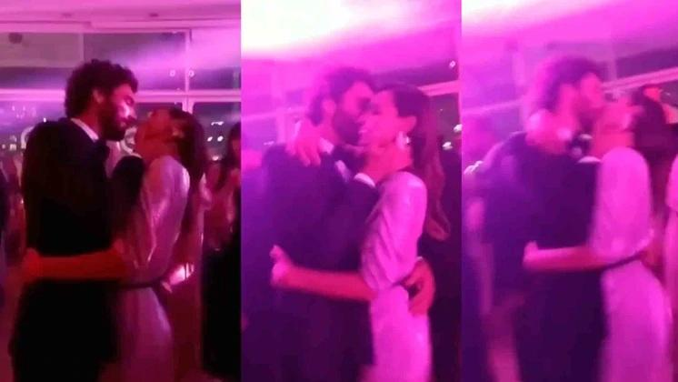 Pampita presentó oficialmente a su nueva pareja