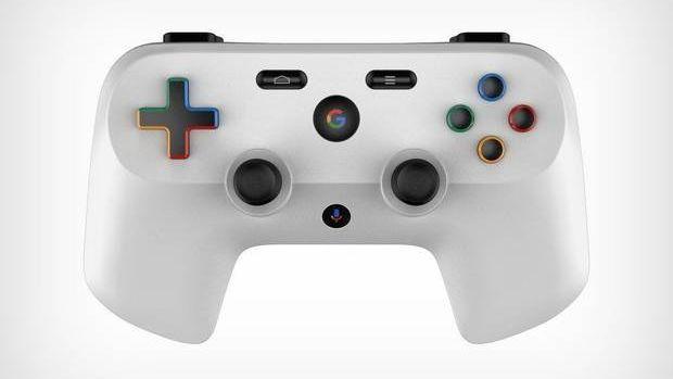 Google hará oficial su entrada en los videojuegos el 19 de marzo