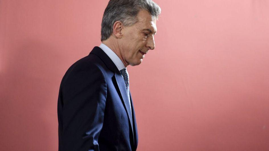Macri habló de la ruptura de Cambiemos en Córdoba