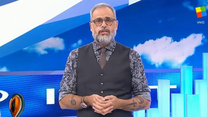 ¿Por qué Jorge Rial se fue del aire de Intrusos?
