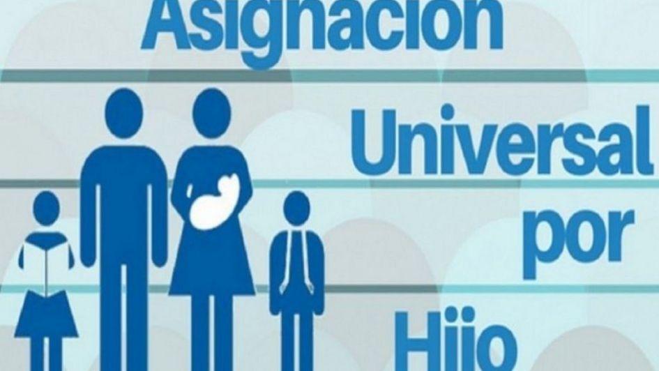 Se oficializó el aumento del 46% de la Asignación Universal por Hijo