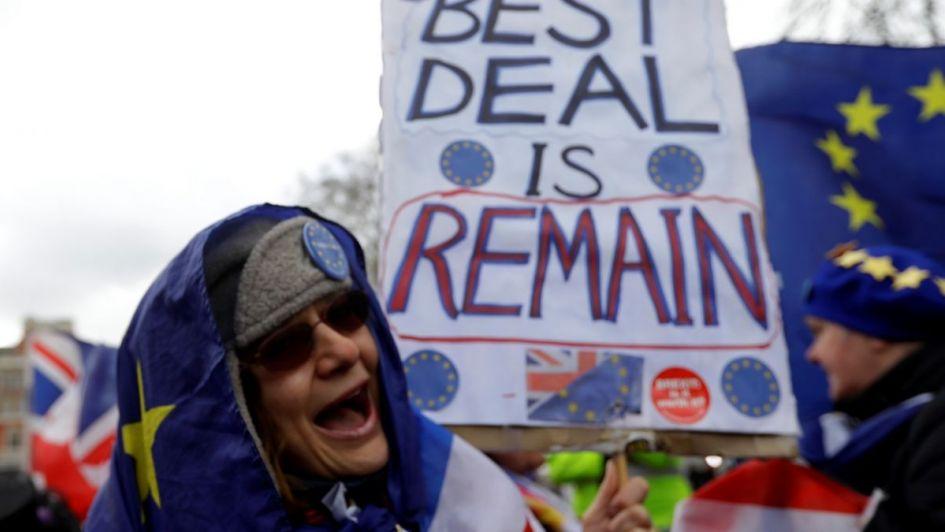Cómo sigue el Brexit tras un nuevo rechazo en el Parlamento