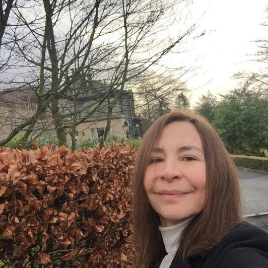La historia de la comunicadora social que dejó Mendoza y se fue a Noruega por amor