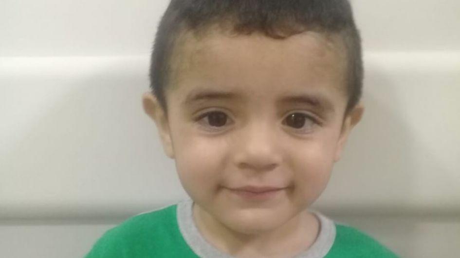 Zumba solidaria a beneficio de un nene maipucino con un tumor maligno