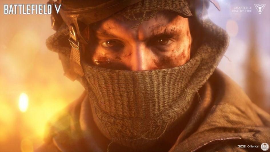 Firestorm: un nuevo juego que competirá con Fortnite, PUBG y Apex Legends