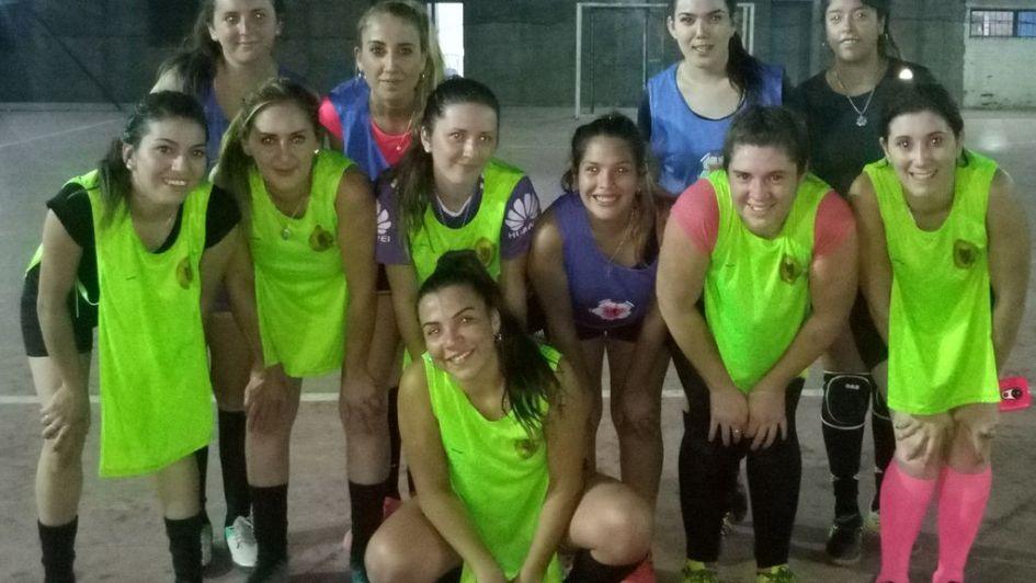 Futsal: Argentinos de Rutini, una historia de sacrificios