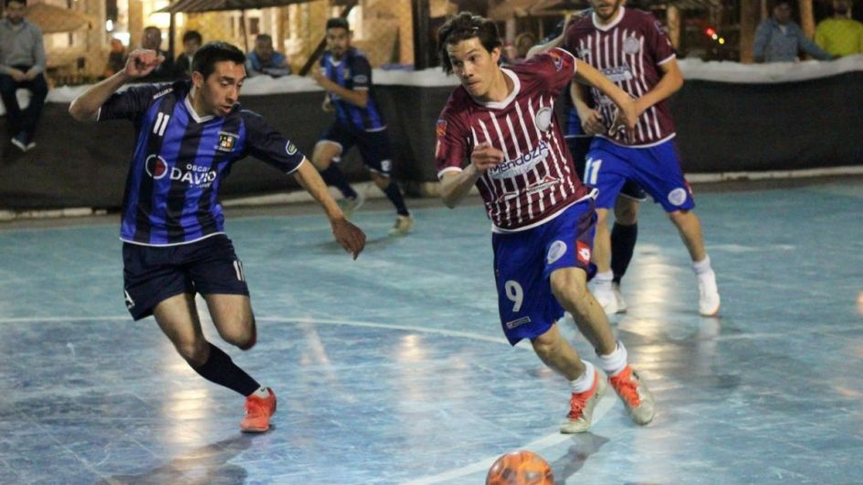 Hoy arranca el Apertura de la capital del futsal nacional