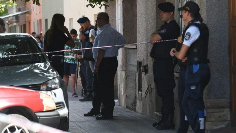 Femicidio en Las Heras: mató a su pareja y luego se suicidó