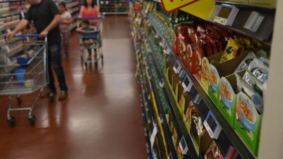 La inflación de Mendoza en febrero fue de 4% y superó a la cifra nacional