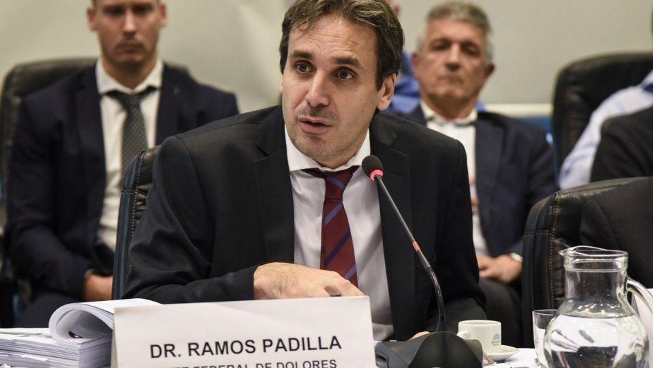 La Bicameral de Inteligencia citó al juez Ramos Padilla y al titular de la AFI