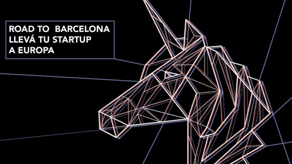 """""""Road to Barcelona"""": una oportunidad para llevar las startups mendocinas a Europa"""