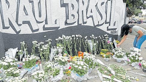 La masacre que enciende el debate por las armas en Brasil