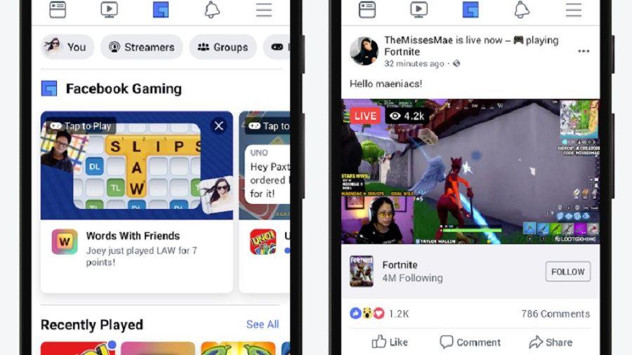 Facebook, Google y Microsoft se meten de lleno en los juegos