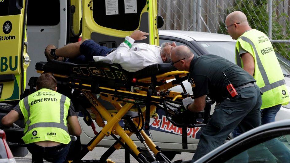 Video de la masacre en Nueva Zelanda en Facebook Live: quiso emular el