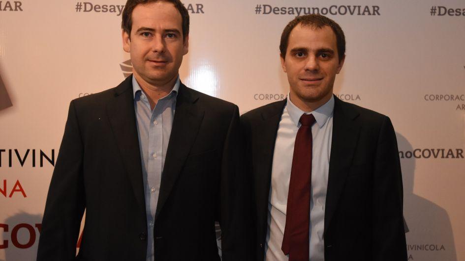 COVIAR  presentó su visión estratégica y solicitó medidas estructurales