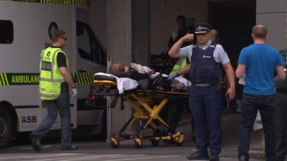 Tras el atentado, la policía detuvo a cuatro