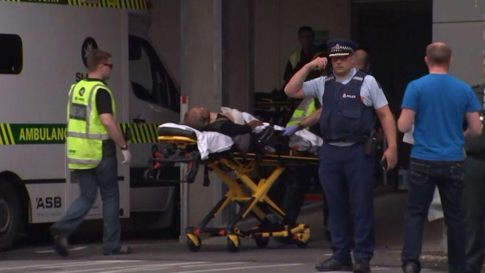 Tiroteo y muerte en NuevaZelanda: ataques a dos mezquitas dejan 49 muertos