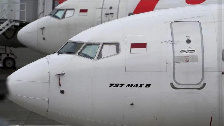 El capitán del avión desplomado Ethiopian Airlines dio el alerta poco antes del despegue