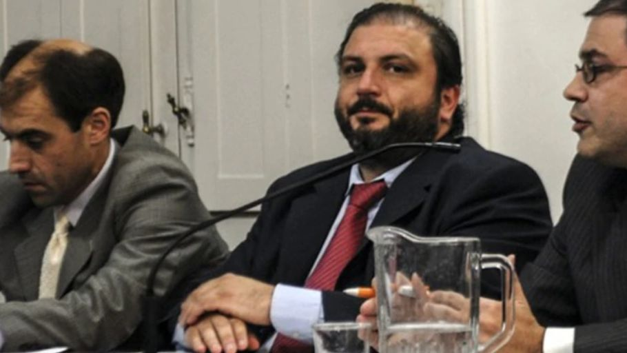 Llaman a indagatoria al fiscal de Mercedes por presunta conexión con Marcelo D'Alessio