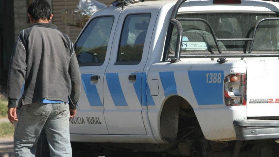 Godoy Cruz: una mujer estaba guardando el auto y fue atacada a tiros