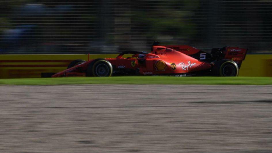 La opinión de Vettel acerca de la escudería Mercedes