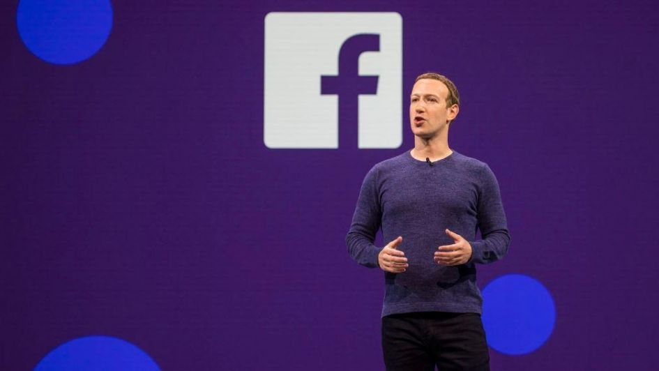 Repudian a Facebook por transmitir en vivo la masacre de Nueva Zelanda y caen sus acciones