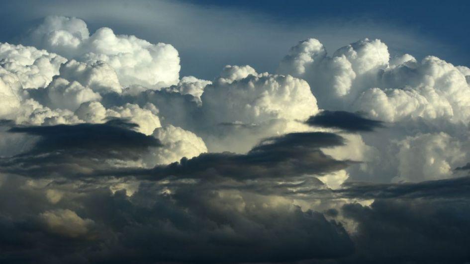 Se viene un sábado fresco con probabilidad de lluvias en Mendoza