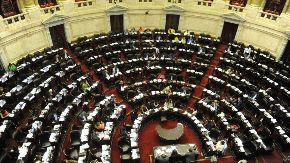 No descartan mandar una ley de extinción de dominio en reemplazo del cuestionado DNU